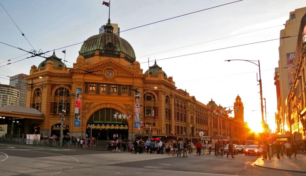 澳洲三年期多次往返旅游签证确认开放 墨尔本留学移民