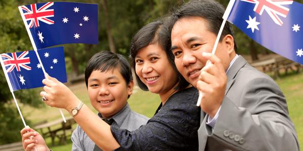 墨尔本留学移民 中国移民20年翻三倍 澳洲移民简讯